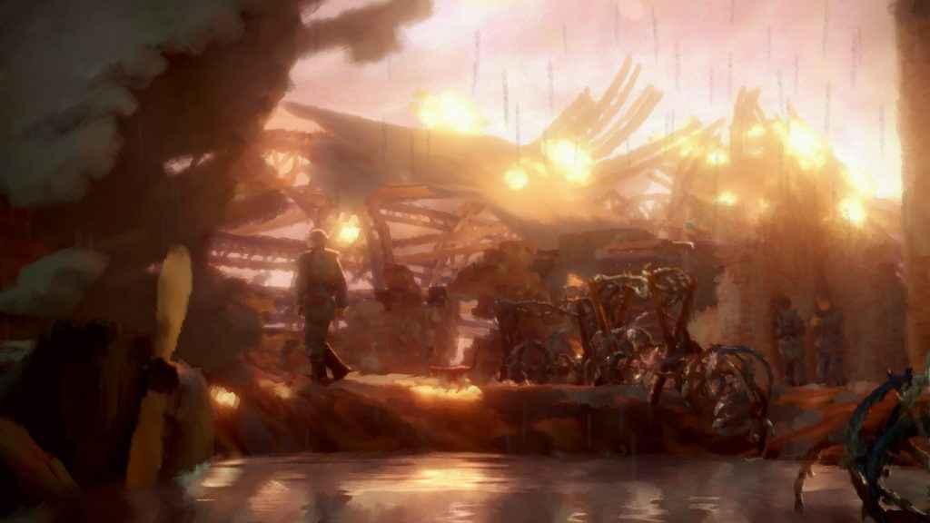 11-11: Memories Retold War Child UK DLC