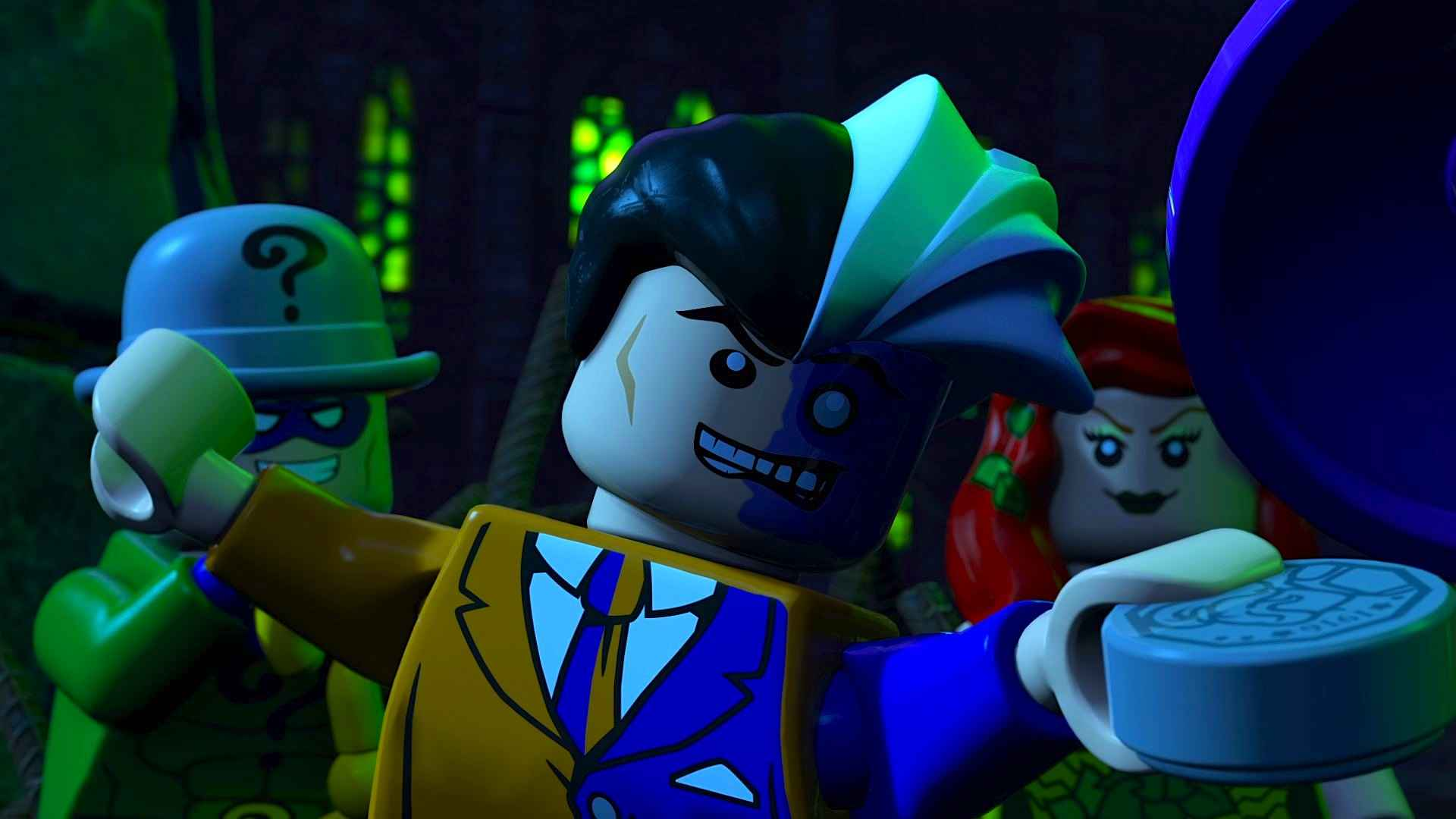 LEGO DC Super-Villains review 03