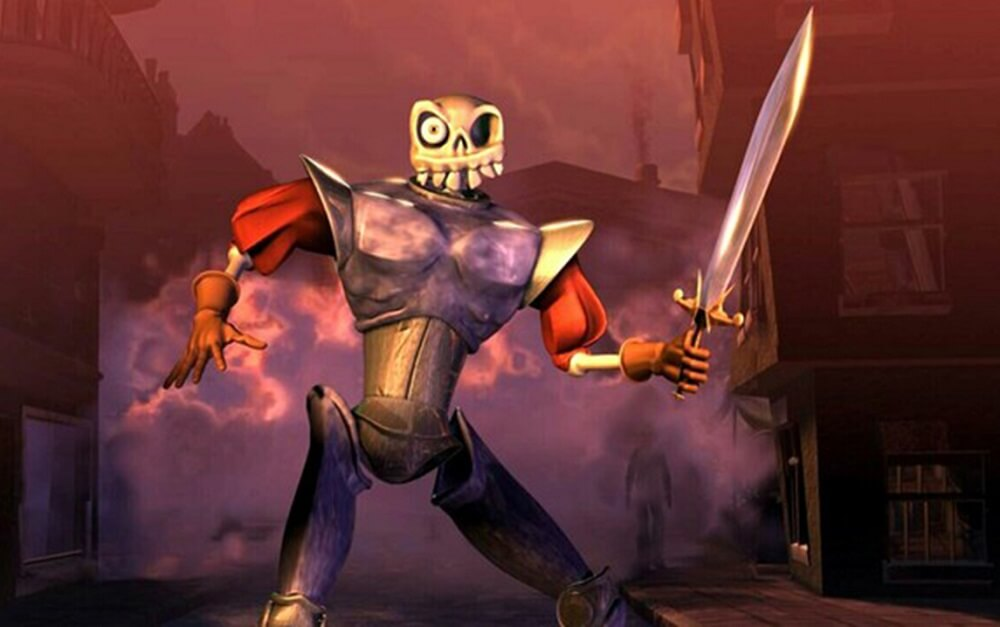 MediEvil remake gets debut gameplay trailer, check it out right here!