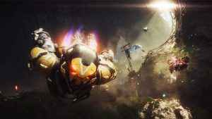 Anthem Demo - Everything You Need To Know