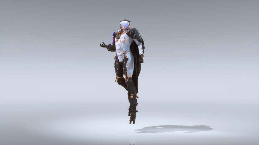Anthem Javelin Classes - The Storm