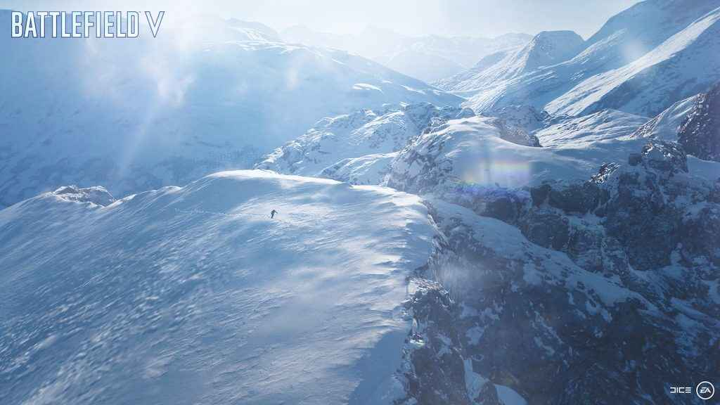 Battlefield V Single Player Campaign 02