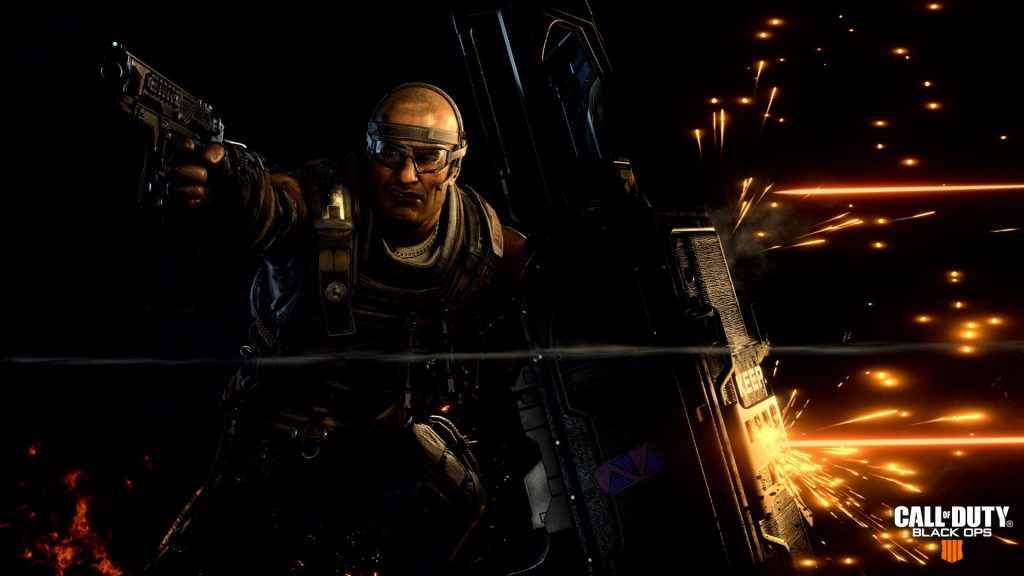 Black Ops 4 Map List