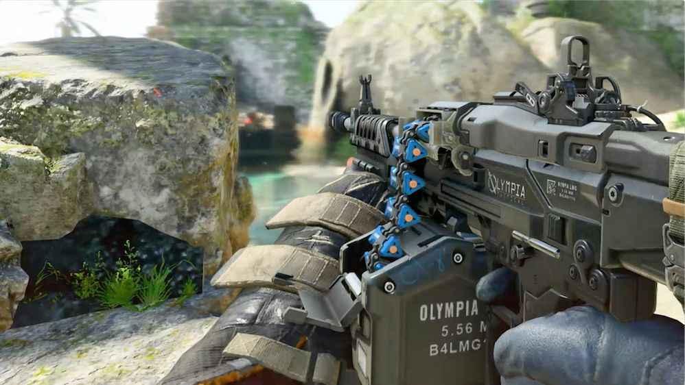 Black Ops 4 Multiplayer Balancing Pass