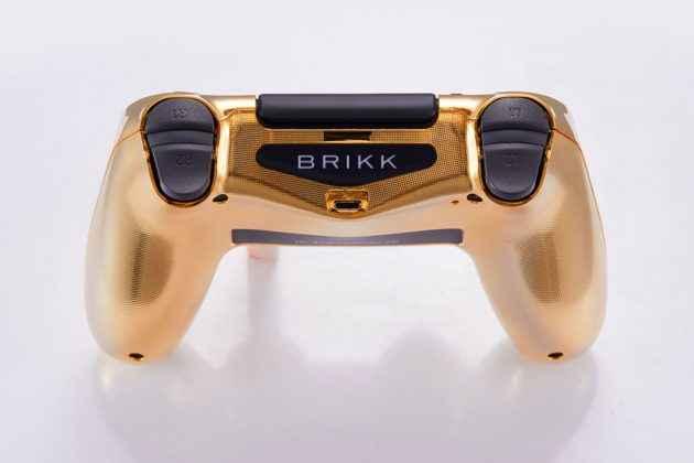 brikk lux dualshock 4