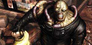 resident evil 2 remake nemesis