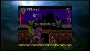 Castlevania Requiem PS4 Trophies