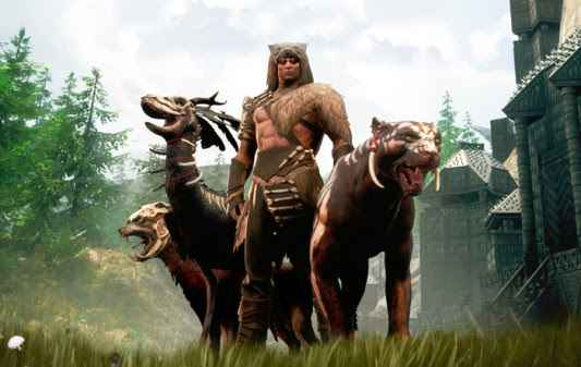 Conan Exiles Update 34