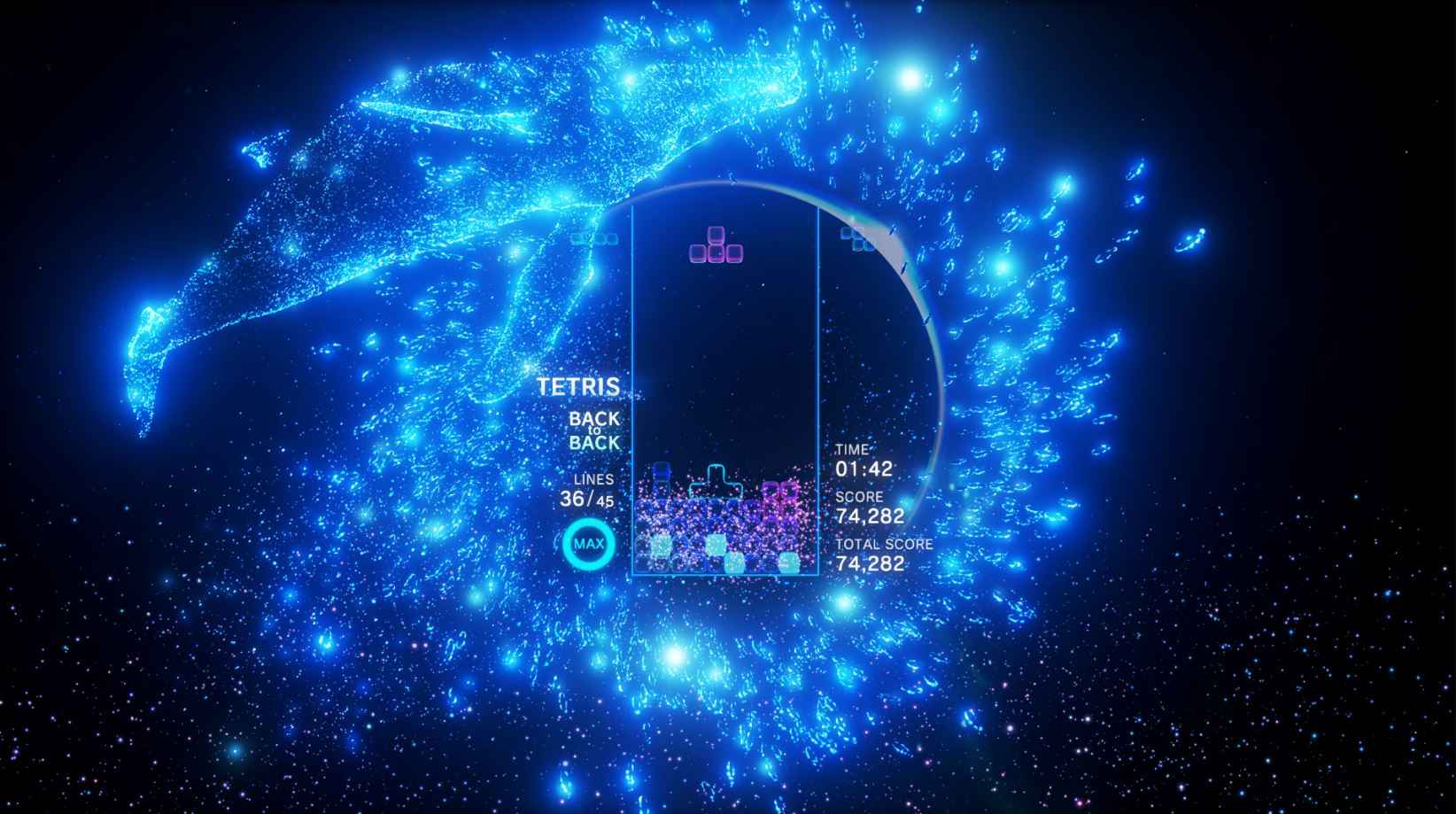 Tetris Effect Demo releases this week.