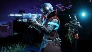 Destiny 2 will be getting its first event of Year 2 soon.