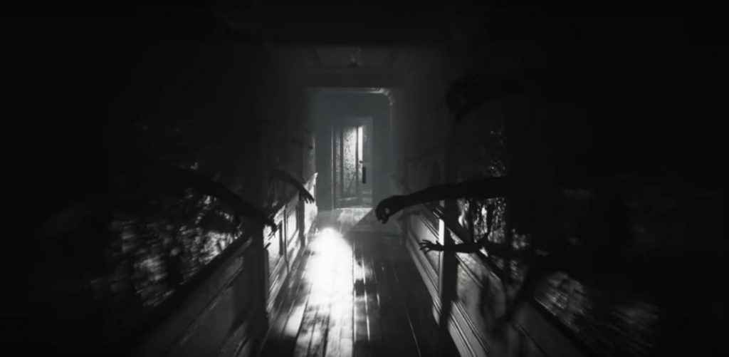 Layers of Fear 2 is set for release next year.
