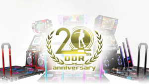 Dance Dance Revolution Movie - What Better Way to Celebrate Your 20-Year Anniversary?