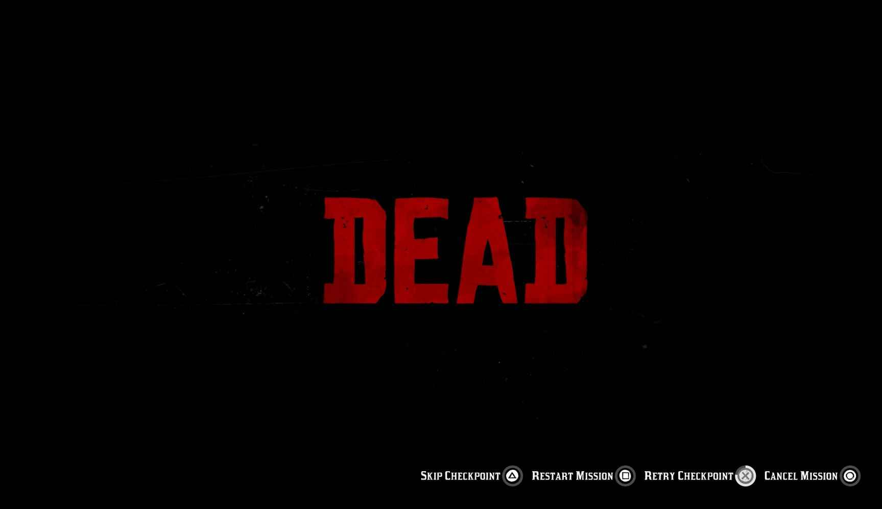 Red Dead Redemption 2 Dueling - You will see this screen a lot if you get the same bug as me.