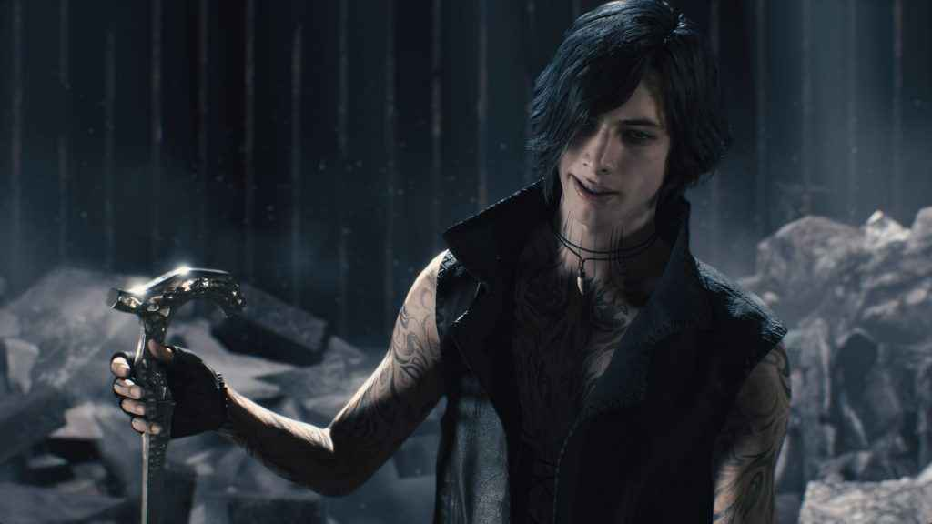 Devil May Cry 5: 15 Hours Long