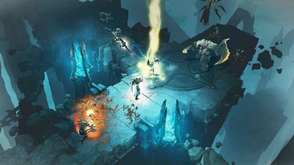 Diablo 4 Announcement Unlikely