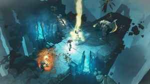 Diablo 4 Announcement Unlikely