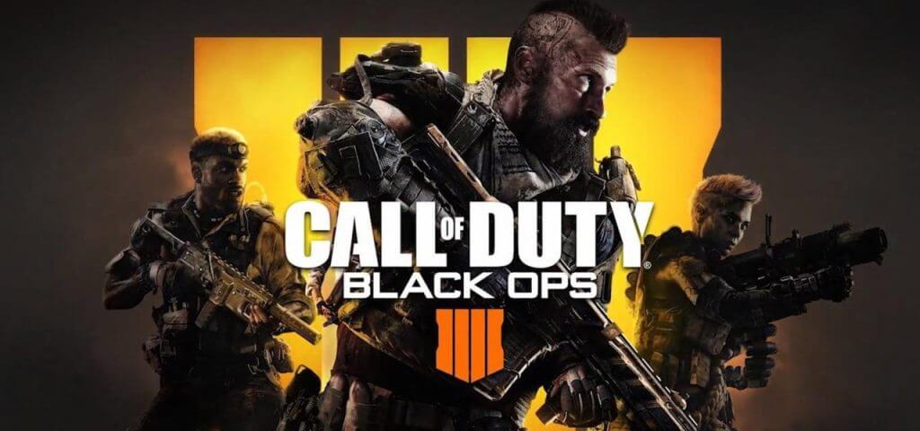 Black Ops 4 Review PS4
