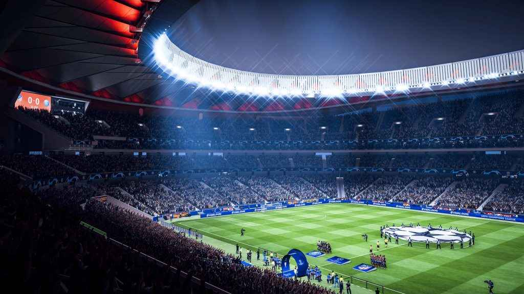 FIFA 19 Patch 1.02