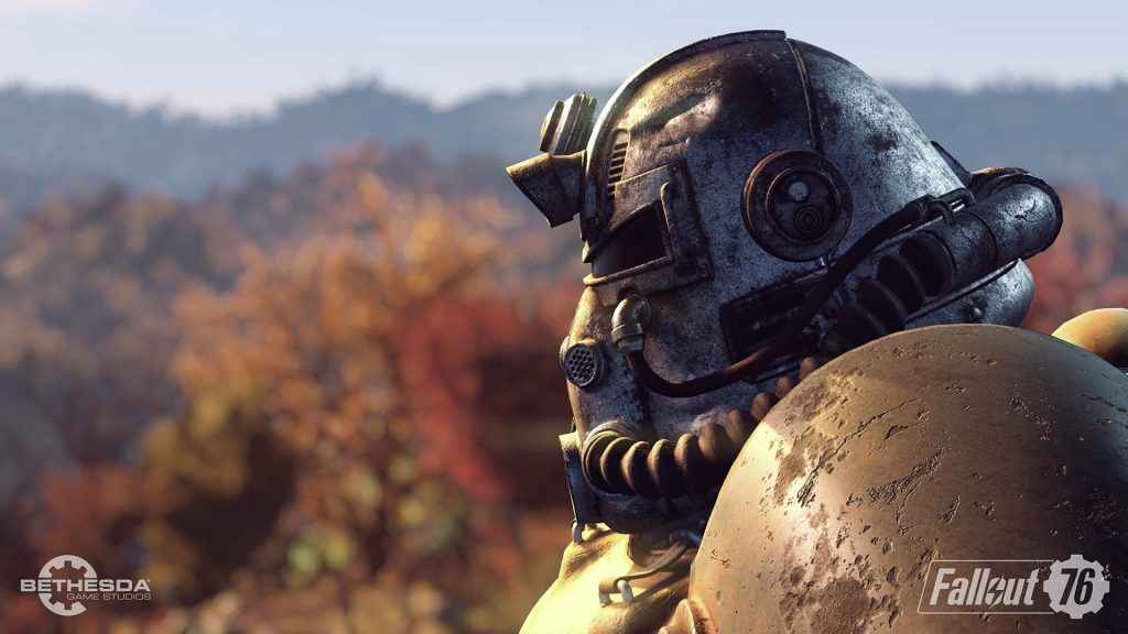Bethesda drops new Fallout 76 live action trailer on Sunday Night Football
