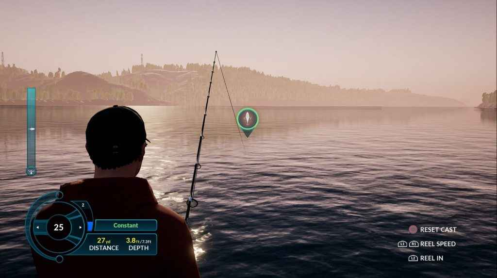 Fishing Sim World Review - PS4 - PlayStation Universe