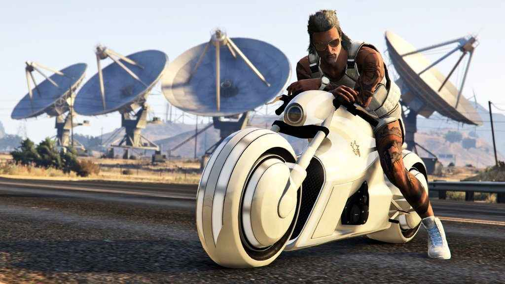 Are The GTA 5 Online PS4 Servers Down?