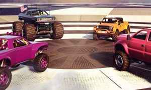 GTA Online Sumo Adversary Mode Remix