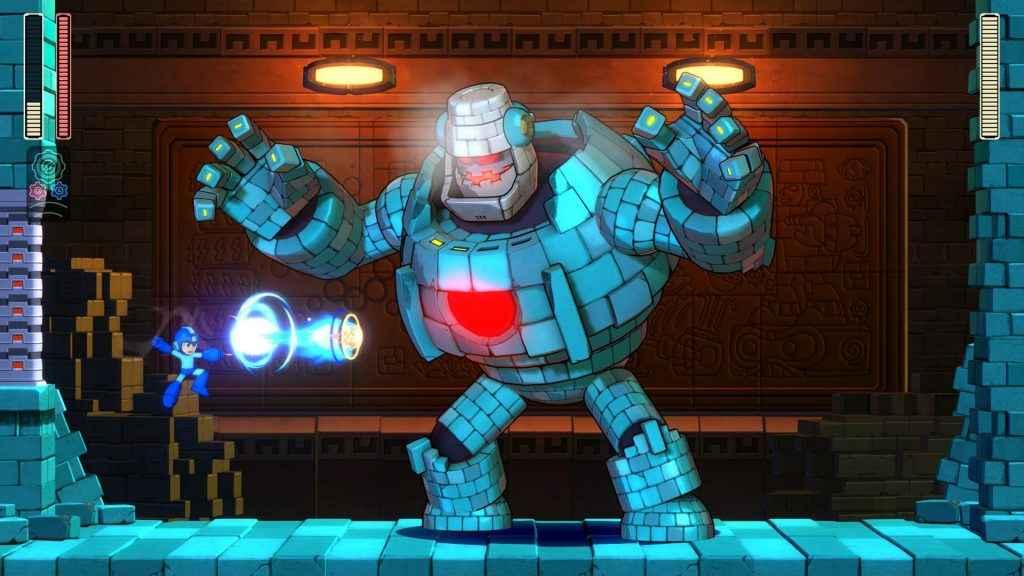 Capcom Announces a Live Action Mega Man Movie