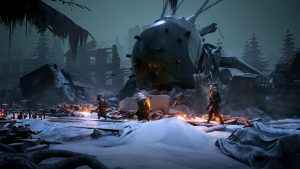 Mutant Year Zero: Road to Eden Story 01