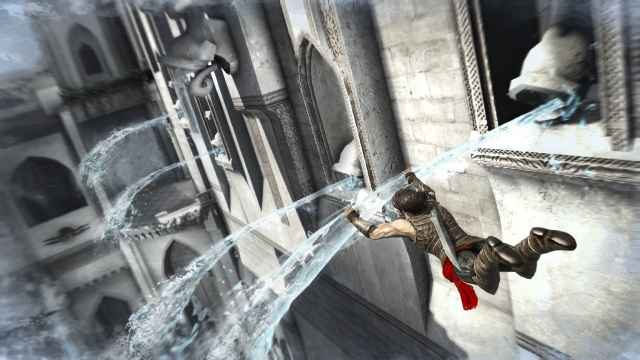 Prince of Persia has Been Dormant for Years