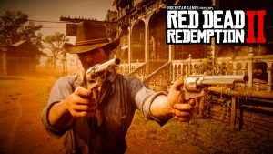 Red Dead Redemption 2 Gameplay Video Part 2