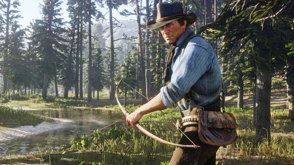 Red Dead Redemption 2 Legendary Animal Locations