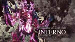 Inferno - Soulcalibur VI