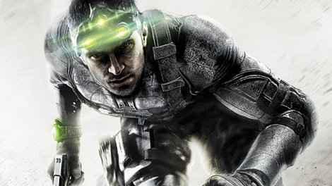 Splinter Cell Games