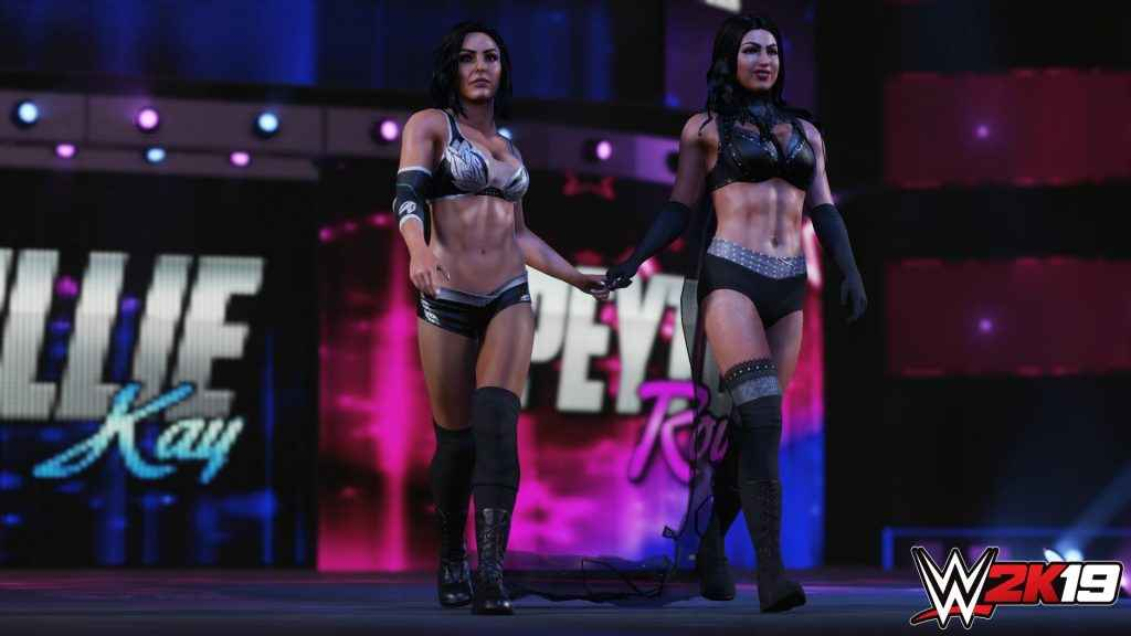 WWE 2K19 Review 03