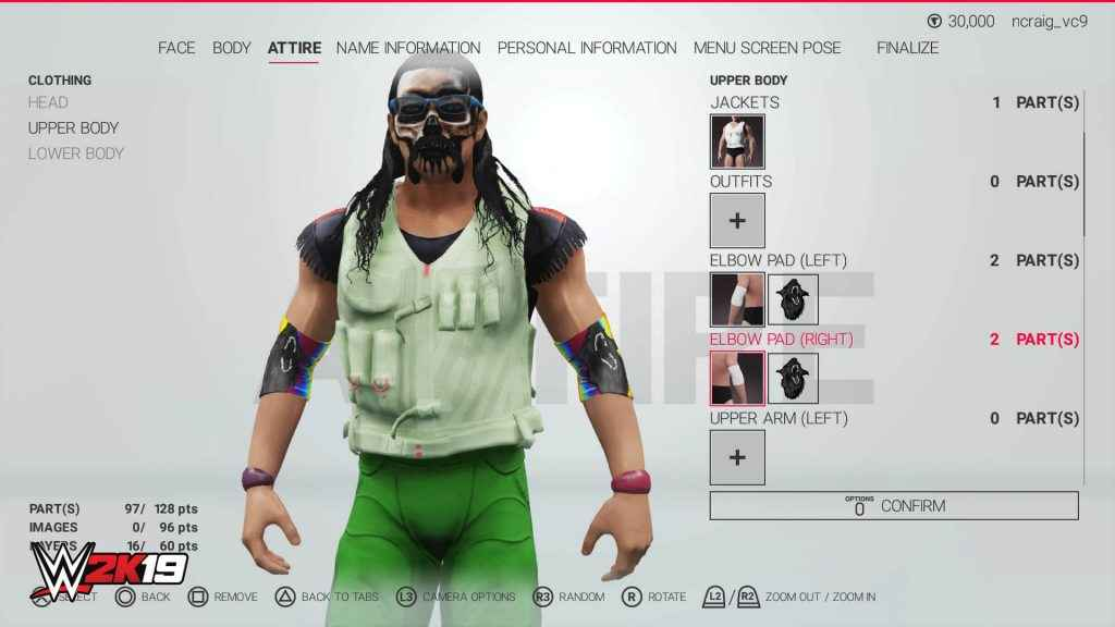WWE 2K19 Review 04