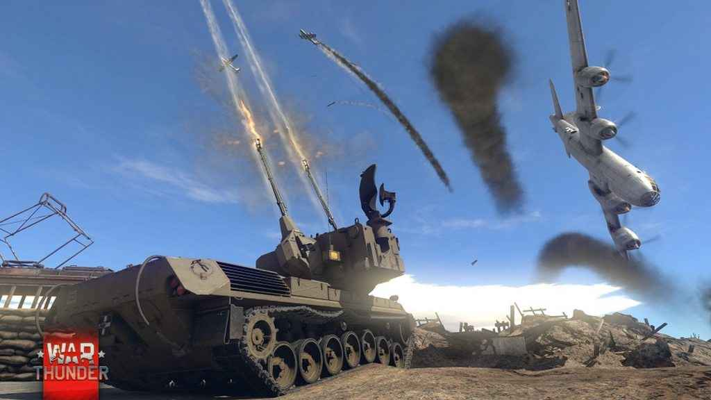 War Thunder Cross-Play 01