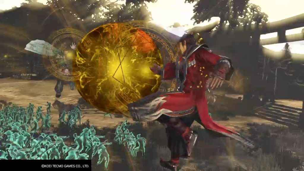 Warriors Orochi 4 Review 02