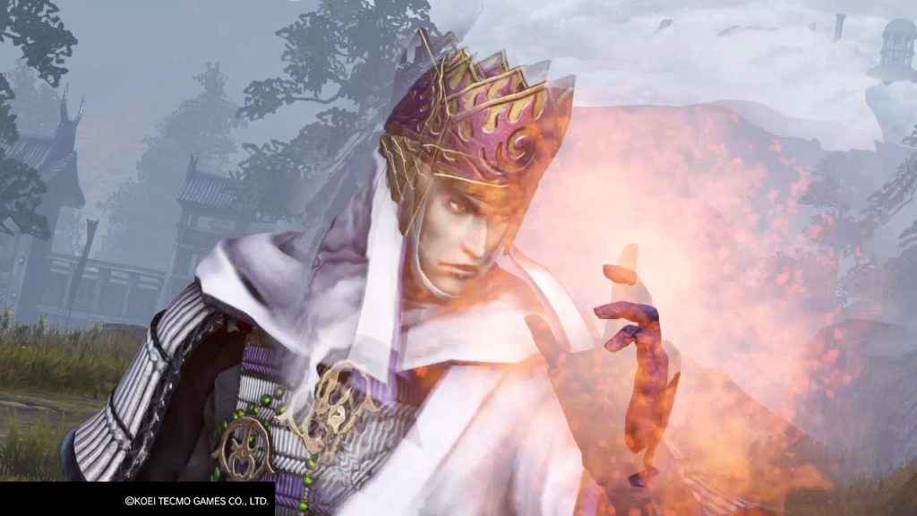 Warriors Orochi 4 Review 03