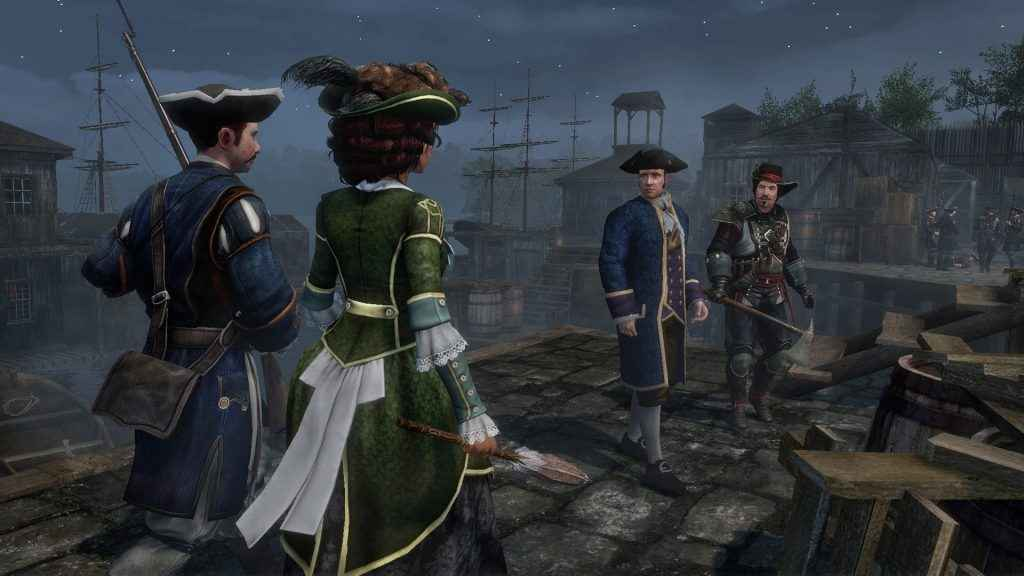Assassin's Creed Games 11