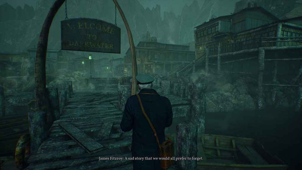 Call of Cthulhu Review 01