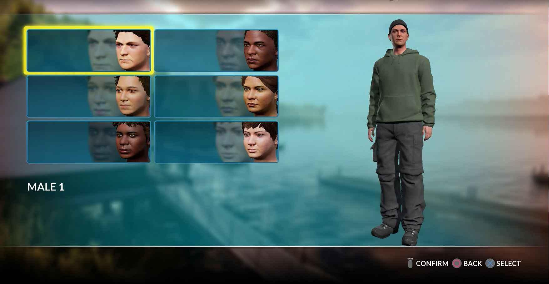 Fishing Sim World Review - PS4 - PlayStation Universe