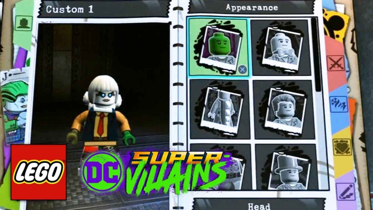 LEGO DC Super-Villains review 02