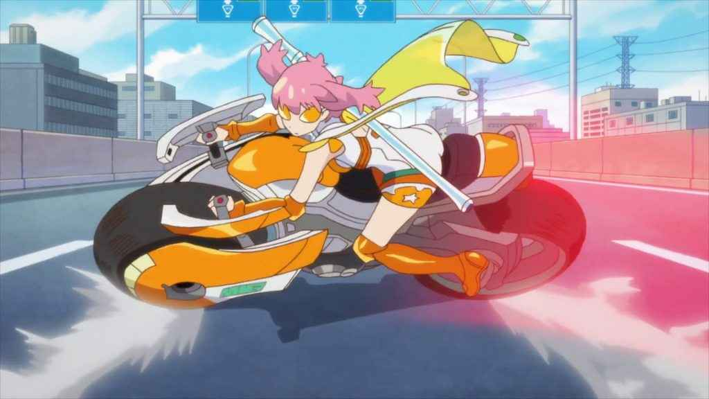 Punch Line review