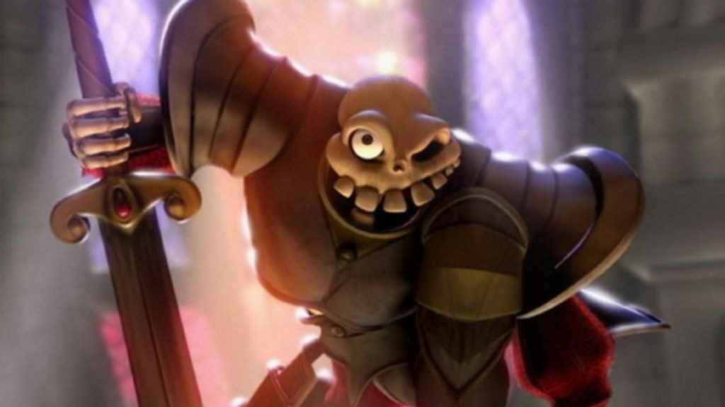 MediEvil Digital Deluxe Edition For PS4 On PlayStation Store