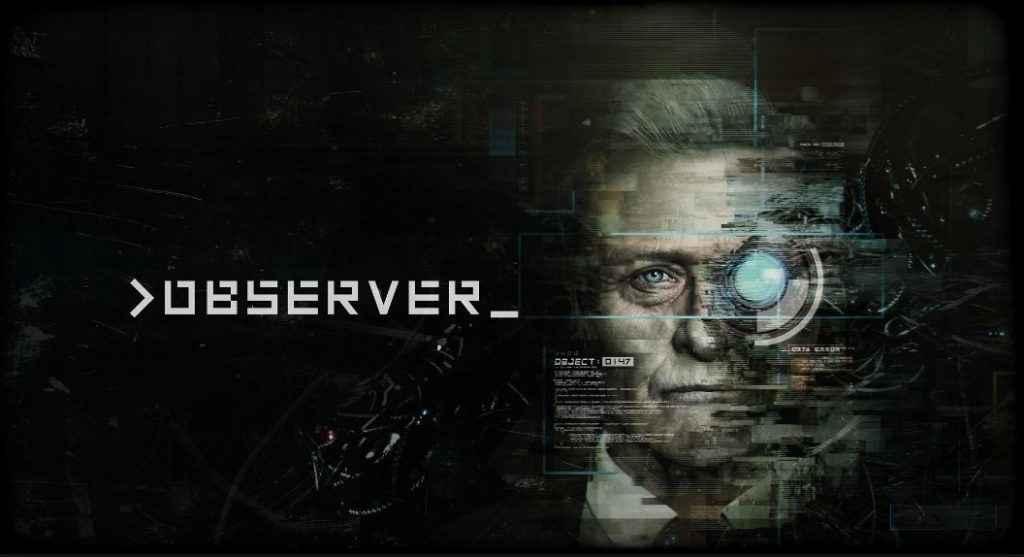 Observer Halloween
