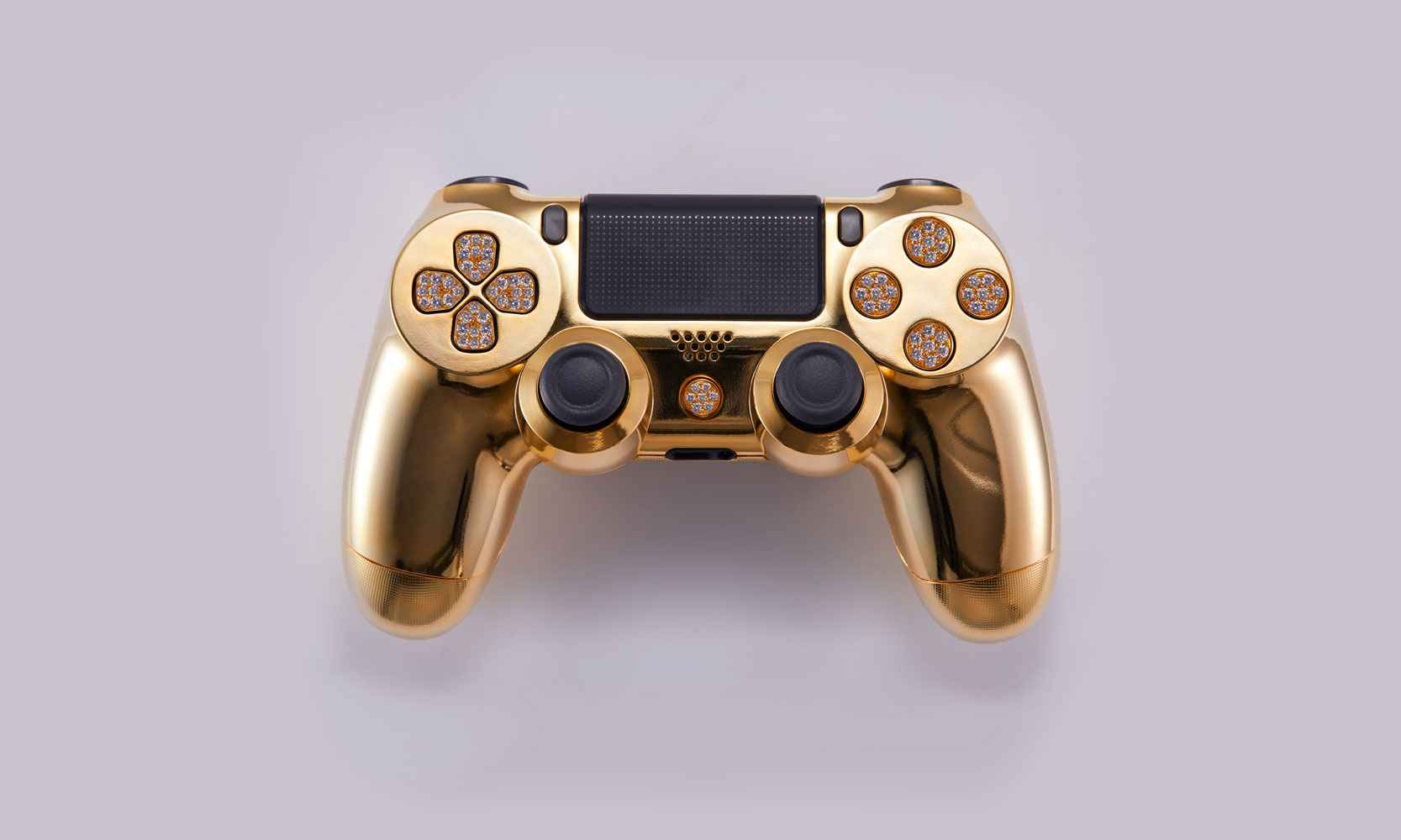 This PS4 Controller Costs $14,000 - PlayStation Universe