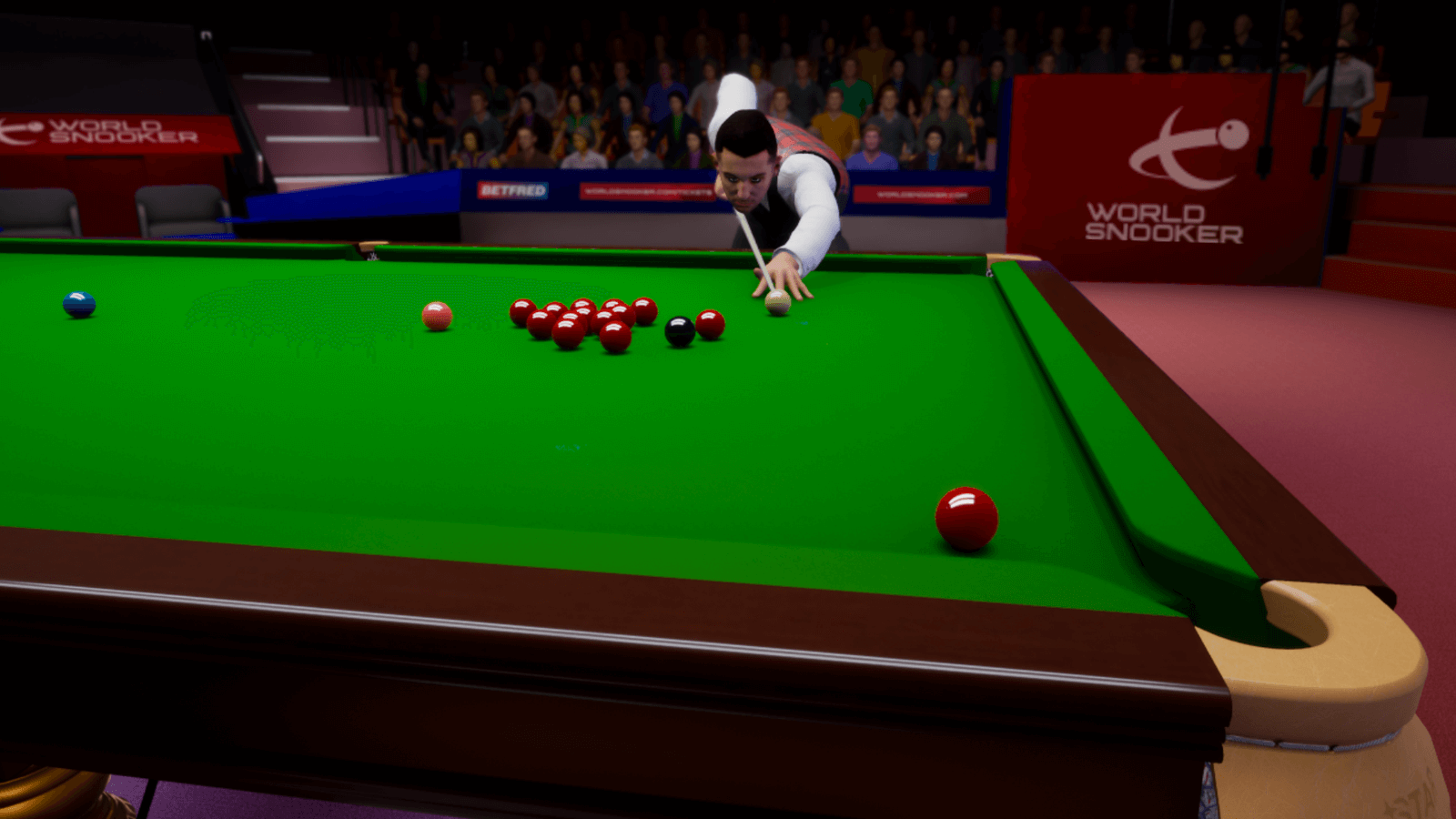 Snooker Forum