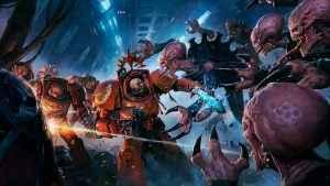 space hulk tactics ps4 release date