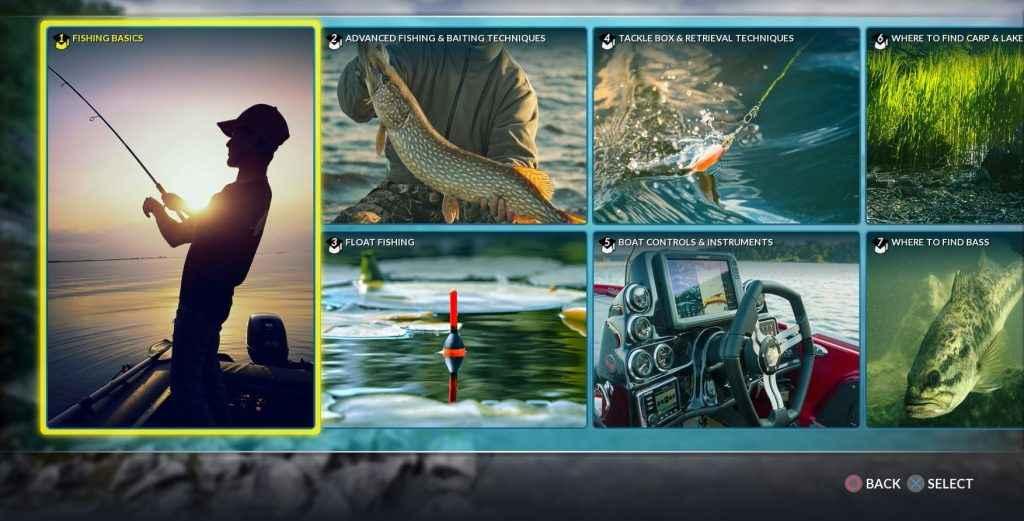 fishing sim world review -2