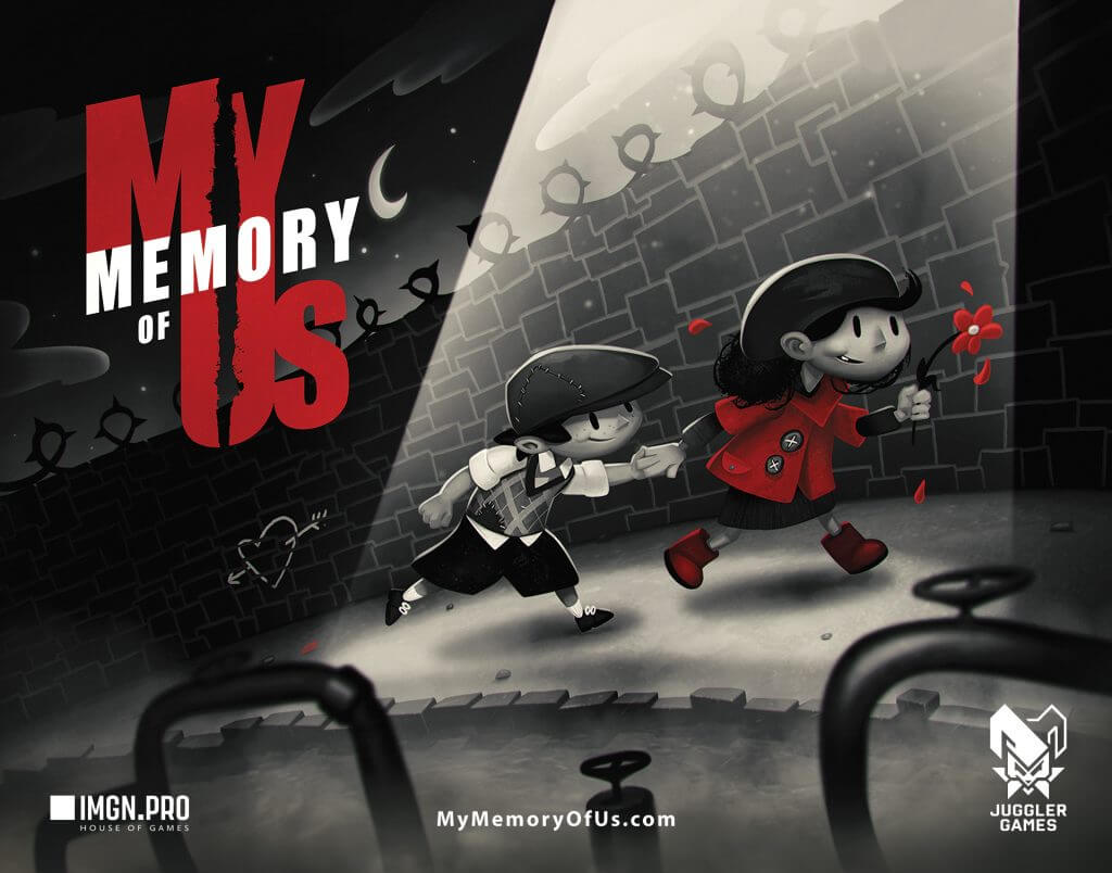 My Memory Of Us Review